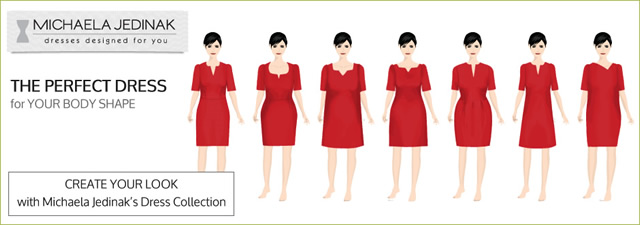 94df5d6b1bf Style your model based on your body shape and colours