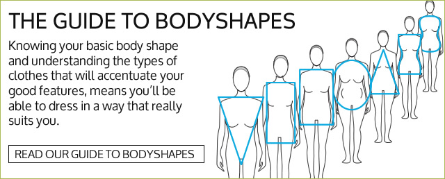 What To Wear For Your Body Shape Eye Hair Skin Colour Joy Of Clothes