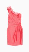 Thurley Drop Waist Dress