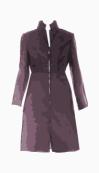 Sportmax A line coat