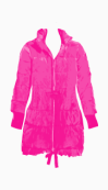Red Valentino Down coat