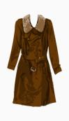 Vanessa Bruno Athe A line coat