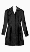 Miu Miu A line coat
