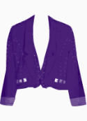 Temperley London Blazer
