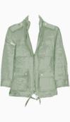Smythe Military Jacket