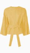 Chloe Belted Jacket
