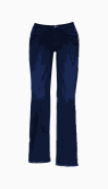 J Brand Tapered Jeans
