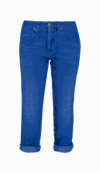 MiH Jeans Cropped