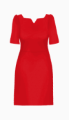 Michaela Jedinak A Line Dress