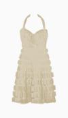 Herve Leger A Line Dress