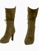 Bottega Veneta calf boots