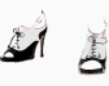 Moschino Cheap and Chic shoe boots