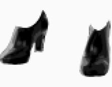 Max Mara shoe boots