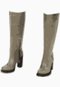 Tory Burch Knee Boots