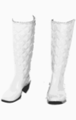 Marc Jacobs Knee Boots