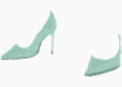 Jimmy Choo Pointed shoes