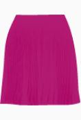Proenza Schouler A Line skirt