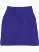 Miu Miu Flared Skirt
