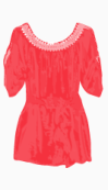 Alice by Temperley Tunic