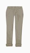 J Brand Cargo trousers