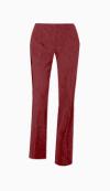 Max Mara Plain front trousers