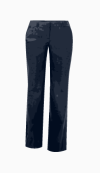Theory Plain front trousers