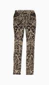 Roberto Cavalli Straight leg trousers