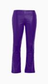 The Row Biker Trousers