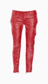 Balmain Biker Trousers