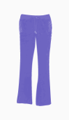 Juicy Couture Boot Leg Trousers