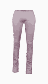 Donna Karan Skinny leg trousers