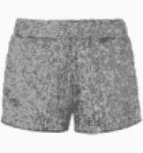 K Karl Lagerfeld Plain front trousers