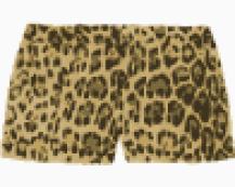 Michael Kors Hot pants