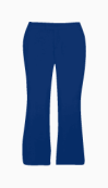 The Row Boot Leg Trousers