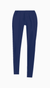 Crease trousers
