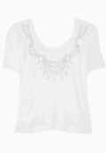 Marc by Marc Jacobs Fitted Top