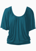 Vince Loose Style Top