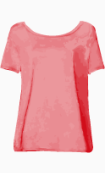 By Malene Birger Loose Style Top