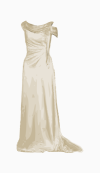 Alberta Ferretti A Line Dress