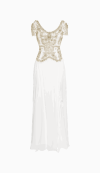 Temperley London A Line Dress