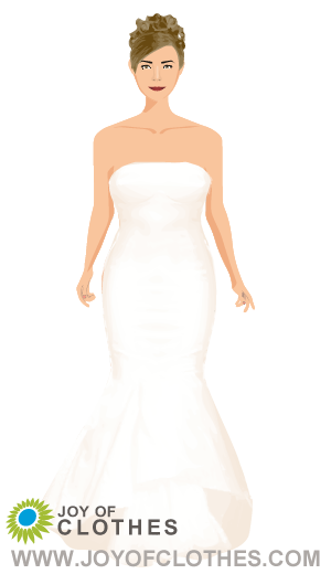 Sara Buys Wedding Dress By Sarah Burton For Alexander McQueen Looks Style