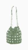 Temperley London bucket bag
