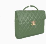 Chanel Vintage Briefcase
