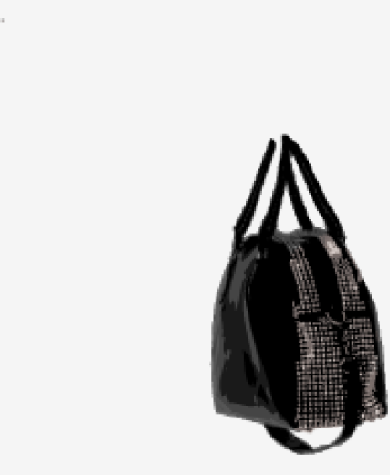 Black Christian Louboutin Handbag