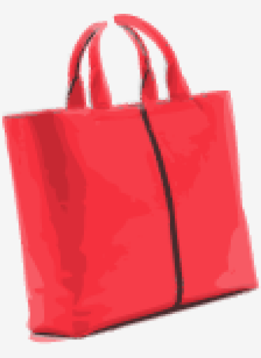 Red Reed Krakoff Handbag