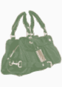 Marc by Marc Jacobs Bowling bag