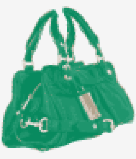 Jade Marc By Marc Jacobs Bowling Bag