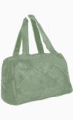 Jimmy Choo Bowling bag