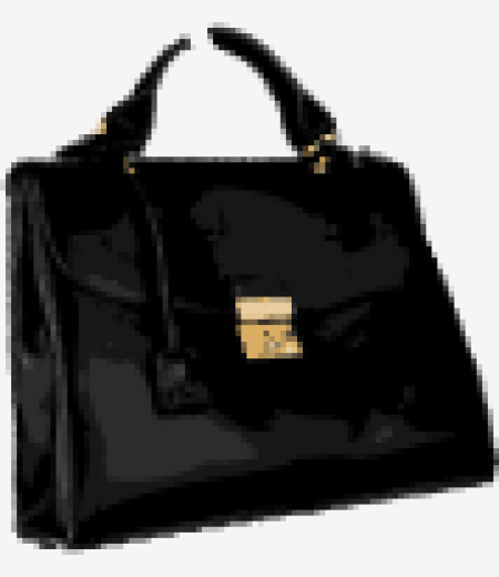 Black Marc Jacobs Briefcase