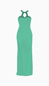 Temperley London Fitted Dress